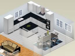 Design A Kitchen Free Online 3d Design Kitchen Online Free 3d Max Kitchen Design