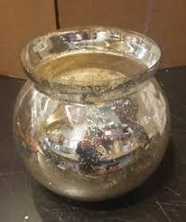 antique mercury glass. Simple Glass Image Is Loading WestElmAntiqueMercuryGlassVaseMediumNew Inside Antique Mercury Glass S
