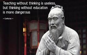Famous Confucius Quotes