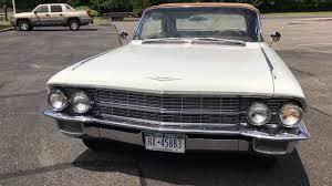 1962 Cadillac Eldorado Convertible www.hollywoodmotorsusa.com ...