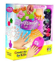 Birthday Gift Ideas For 10 Year Old Girls - Ultimate Nail Studio