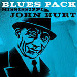 Beyond Patina Jazz Masters: Mississippi John Hurt