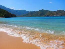 Resultado de imagen para playa cristal parque tayrona