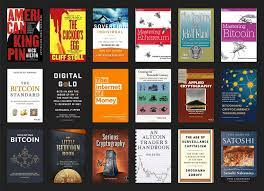 Bitcoin can be sent quickly and securely from any point in the world to another; 39 Books About Cryptocurrencies See Comments For The List Bitcoin
