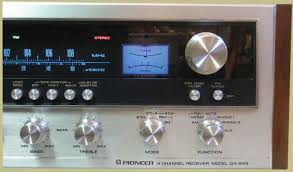 pioneer qx 949. pioneer qx-949 right qx 949 d
