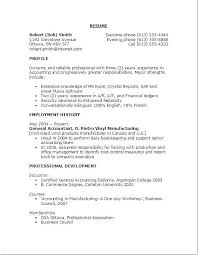 Example Of Resume Objective Statements Best of Business Resume Objective Examples Of Objective For Resume Simple