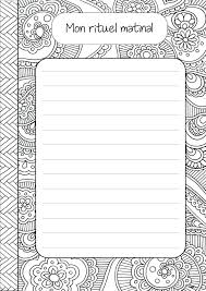 Coloring Page Binder Cover Positive Journal Binder Cover Coloring Page With Pages Mmobilgesi Co