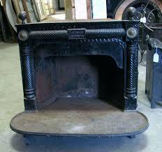 cast iron fireplace insert metal fireplace insert antique cast iron fireplace insert cast iron fireplace insert