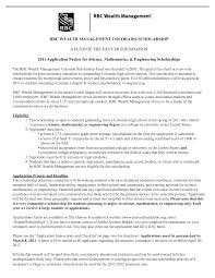 Wealth Management Resume Resume