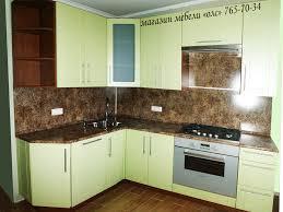 Кухни зелёные салатовые ментоловые Магазин мебели ОЛС Москва Кухни салатового цвета