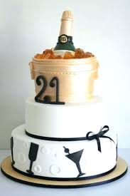 Mens 21st Birthday Cake Ideas Cakes For Guys Image Collections With