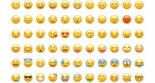 Emojis Can Elicit Irony In Brain Responses Study News Am