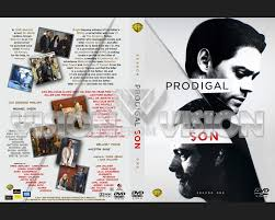 Prodigal Son Season 1 Dvd