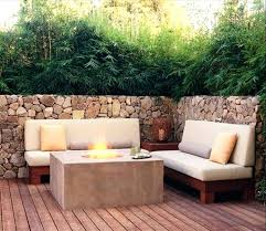 modern furniture for small spaces. Modern Outdoor Furniture For Small Spaces Patio Space