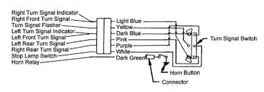 signal stat turn signal switch wiring diagram somurich com Signal Stat 900 Wiring Diagram 8 Wire signal stat turn signal switch wiring diagram wiring diagram for turn signalsrh svlc