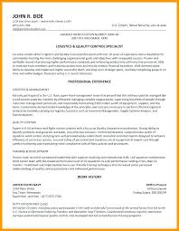 Security Forces Resume Fascinating Federal Resume Example 48 48 Port By Port