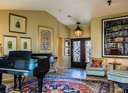 gmj interiors the foyer chandelier sets the tone for the rest of your home