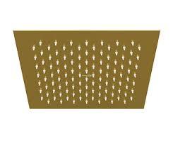 <b>Верхний душ WasserKRAFT</b> A198 квадратный 250х250 мм, цвет ...