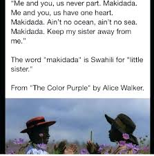Color Purple Quotes Interesting The Color Purple Quotes And Page Numbers The Color Purple Quotes