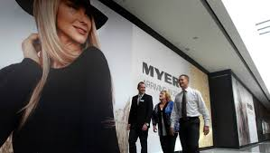 Myer opening adds to Stockland excitement | Illawarra Mercury | Wollongong,  NSW
