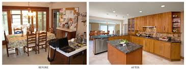 Kitchen Remodel Before And After Home Remodel Before And After Photos Images Home Remodeling