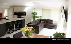 Full Size of Kitchen:shocking Open Plan Kitchen Diner Open Plan Living Room  Furniture Layouts ...
