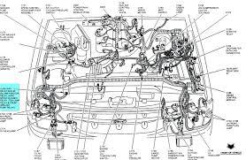 1990 ford explorer engine diagram wiring diagram expert 2003 ford explorer engine schematic wiring diagram paper 1990 ford explorer engine diagram