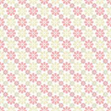 Pink Pattern Wallpaper Interesting Ideas