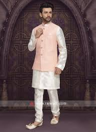 Mens Koti Design Designer Party Wear Nehru Jacket