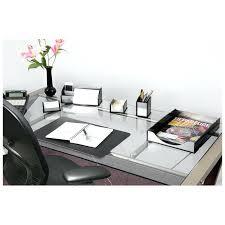 silver desks accessories brushed silver desk accessories silver desks accessories printed paper desk