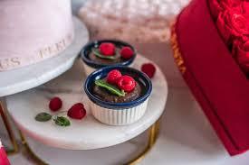Instant Pot Lava Cake For Valentines Day Irene Khan