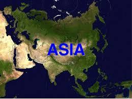 Resultado de imagen para asia