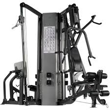 Hoist Leg Press Weight Chart Hoist H 4400 Multi Stack Multi Gym