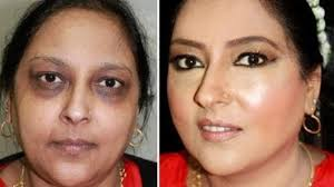makeup for party indian skin the world of make up