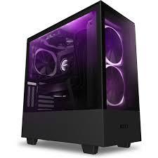 Купить <b>корпус NZXT H510 Elite</b> Black в интернет магазине Ого1 с ...