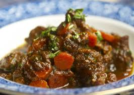 Lamb Stew Recipe The Hunger Games Lamb Stew With Dried Plums