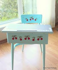 any have a few old school desks they want to get rid of this turned