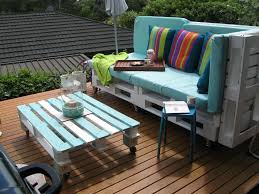 pallet patio furniture cushions style designer prints euro pallet