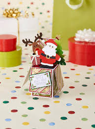 Festive Card Templates Papercraft Inspirations Issue 146
