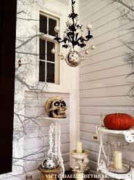 diy halloween lighting. Decorating Our Old-house\u0027s Front Porch For Halloween\u2026 I Lined The Walkway With Mason Diy Halloween Lighting