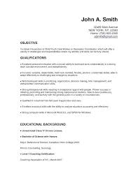 Optician Resumes Certified Optician Resume Recommendation Letter For Caregiver Resume