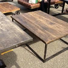 Diy rustic coffee table Diy Projects Rustic Industrial Pipe Coffee Table On Diy Black Successioniinfo Table Diy Pipe Coffee Table