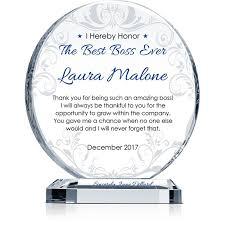 Special Recognition Award Wording Under Fontanacountryinn Com