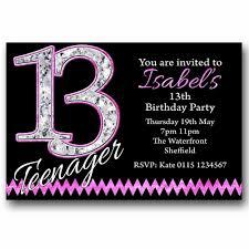 captivating th birthday party invitations fancy th birthday invitation wording ideas unique 13th birthday invitation templates