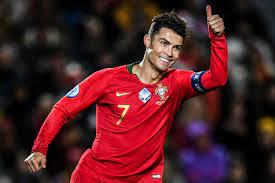 Cristiano Ronaldo: Wie viele Tore hat CR7 bei der EM erzielt?