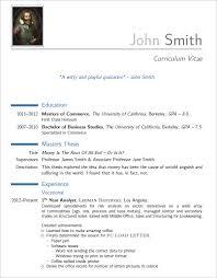Modern Resume Pdf Free 9 Modern Resume Templates In Samples Examples Format