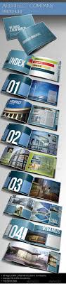 Architecture Brochure Template 24 Best Architecture Brochures Images On Pinterest Editorial 23