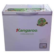 Tủ đông kháng khuẩn Kangaroo KG265NC1 | Kangaroo Store - Kênh bán hàng trực  tuyến chính thức Tập đoàn Kangaroo