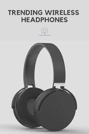Best Design Headphones 2018 New Smart Bluetooth Headphone 2018 Trending Headphones