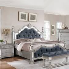 furniture bedroom set. Simple Bedroom Kenton Panel 4 Piece Bedroom Set For Furniture